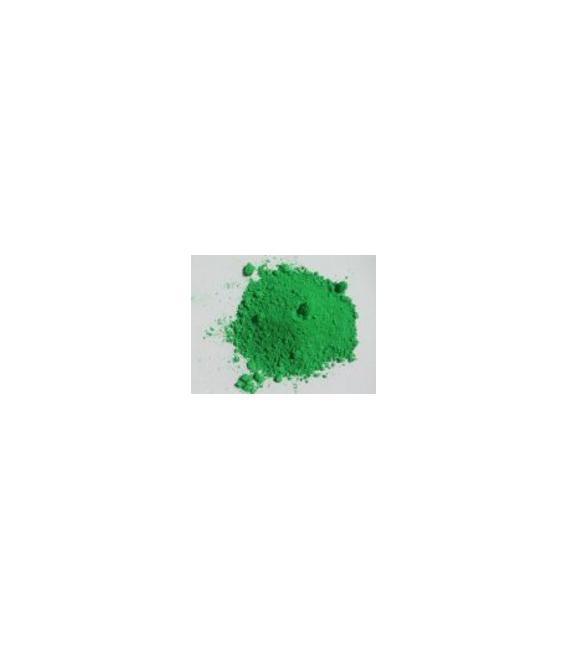 Vert perroquet