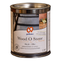 Huile de protection Wood O Stone