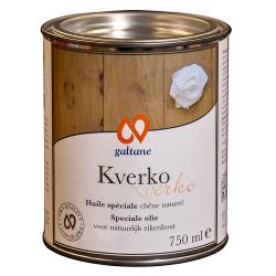 Huile pour le chêne Kverko