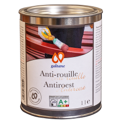 Anti-rouille Galtane