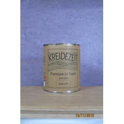Primaire Peinture à l'huile Kreidezeit